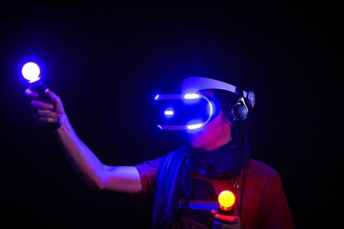 آینده اوقات فراغت با استفاده از فناوری واقعیت افزوده