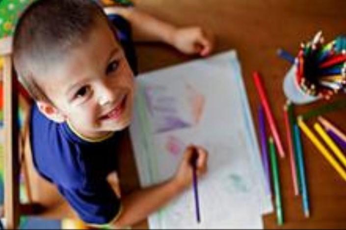ایده کودکان ایرانی بیمه شد