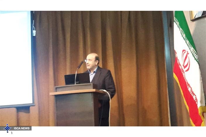 محمدی: سهم محصولات بیوتکنولوژی در اقتصادکشور بالاست