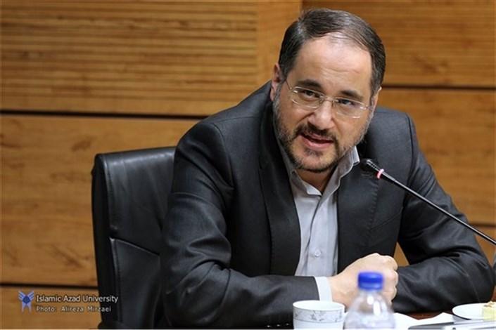 لزوم ایجاد تحول در رویکرد باشگاه پژوهشگران جوان و نخبگان دانشگاه آزاد اسلامی