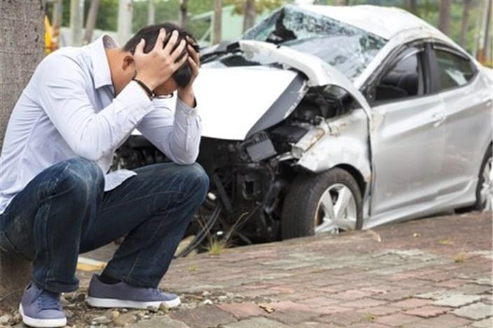 بیشترین  تصادفات درون شهری در کدام شهرهاست؟