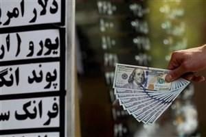 ریزش نرخ ارز در بازار و تلاش برای فروش دلارهای دپوشده