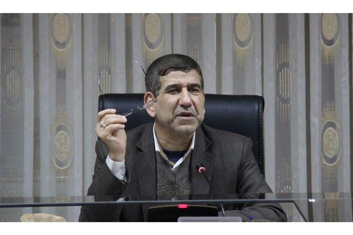 دانشگاه آزاد اسلامی واحد کرج به یاری سیل زدگان خوزستان و لرستان می رود