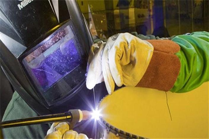 بازسازی قطعات داغ انواع توربینهای گازی با اندیشه ایرانی