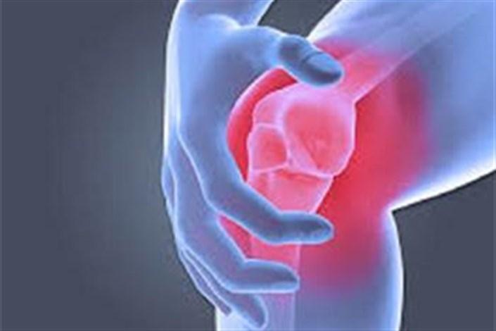 درمان آرتریت زانو با کمک سلولهای بنیادی