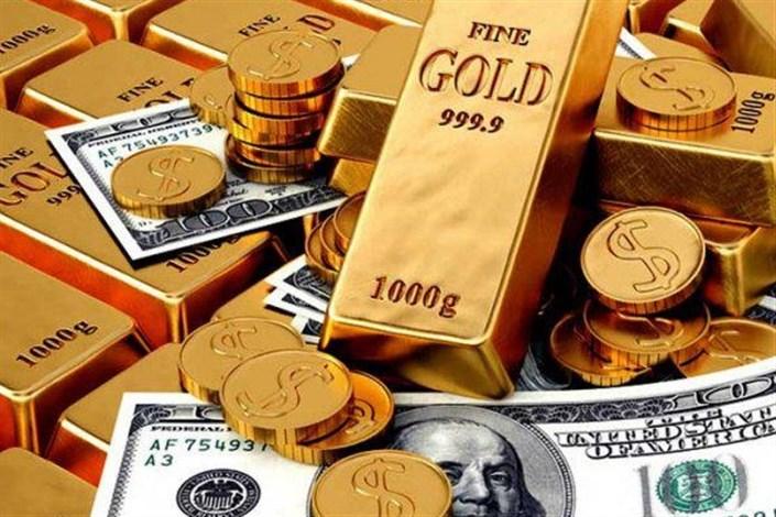 سکه از رمق افتاد/ دلار 12 هزار و 300 تومان+ جدول