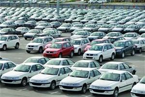 اخبار بازار خودرو / روند شتابان افزایش قیمت متوقف شد