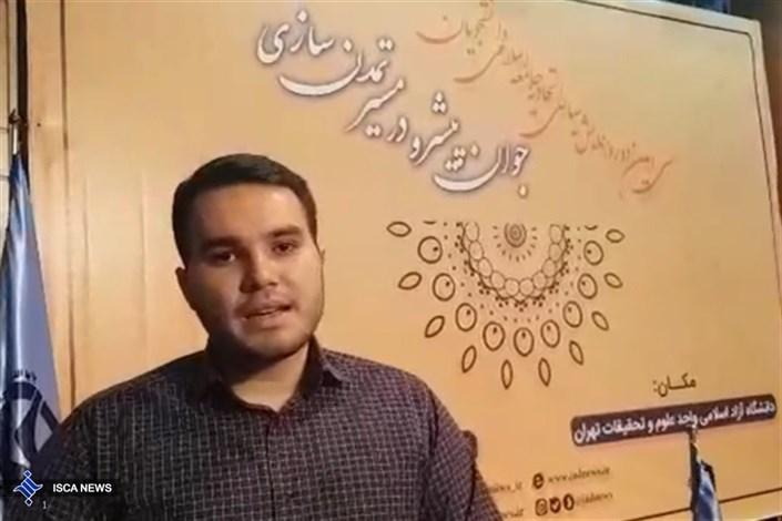 گروههای جهادی دانشگاه آزاد اسلامی  مناطق سیلزده را بهتر از قبل میسازند