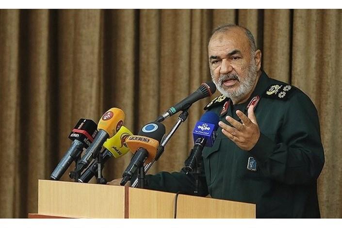 هیچ پهپادی از ایران ساقط نشده است