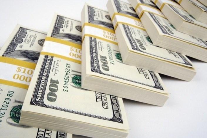 اعلام نرخ رسمی ارز بانکی/ پوند و یورو کاهش یافت+ جدول
