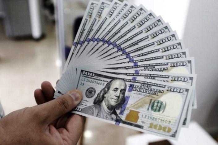 اعلام نرخ جدید ارز بینبانکی/ کاهش 27 ارز+ جدول