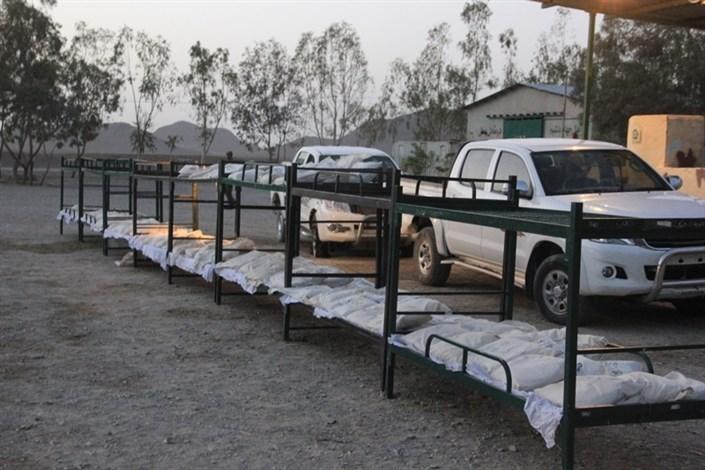 انهدام باند قاچاق با یک تن و 675 کیلو مواد مخدر