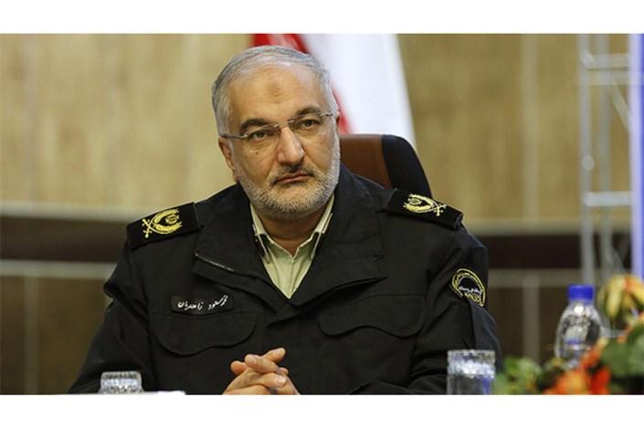 گلایه پلیس مبارزه با مواد مخدر از شهرداری و وزارت بهداشت