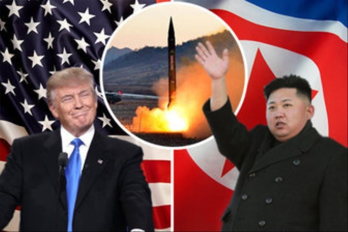 آزمایش موشکی کره شمالی نقض اعتماد نیست