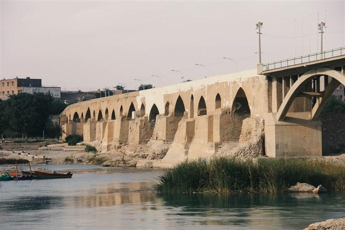 چه تعداد بنای تاریخی خوزستان در سال 97 مرمت شد؟