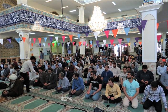 برگزاری شش کارگاه آموزشی تفسیر قرآن در دانشگاه آزاد اسلامی واحد کرج
