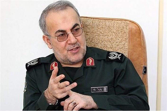 مخالفت با اصلِ سربازی پوپولیستی و برای رأی جمع کردن است/ توانمندسازی ۳۰۰ هزار سرباز تاکنون