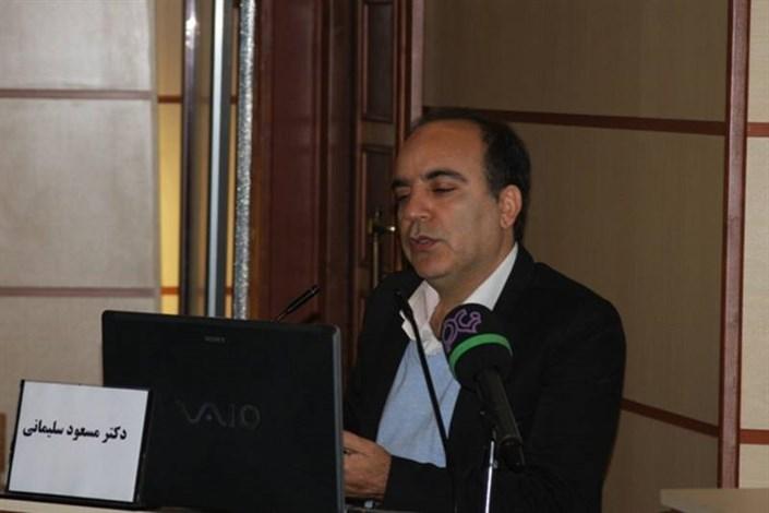 مراسم استقبال از «مسعود سلیمانی» در دانشگاه تربیت مدرس لغو شد