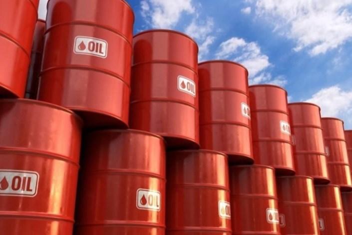روند نزولی در بازار طلای سیاه/ نفت اوپک بالای 67 دلار