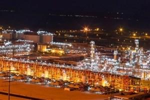 ظرفیت فرآورش گاز ایران حدود ۱۰ درصد افزایش مییابد