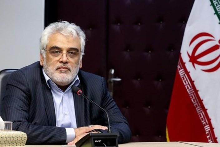طهرانچی: دانشگاه آزاد اسلامی  پشتوانه محکم مردمی دارد