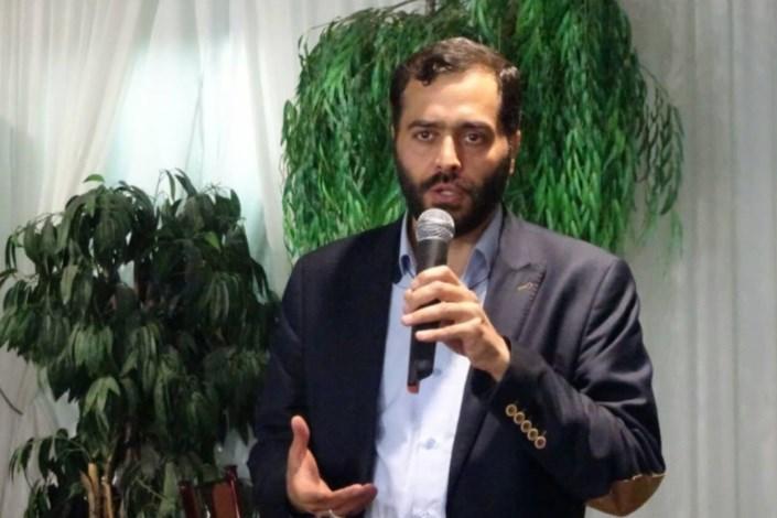 موسوی: دانشگاه آزاد اسلامی در مسیر ارزشهای انقلاب حرکت می کند