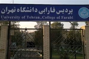 موافقت با پذیرش دانشجوی ارشد IT در پردیس فارابی دانشگاه تهران
