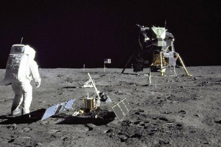 عملیات نمونه برداری ناسا از سیارک موفقیت آمیز نبود