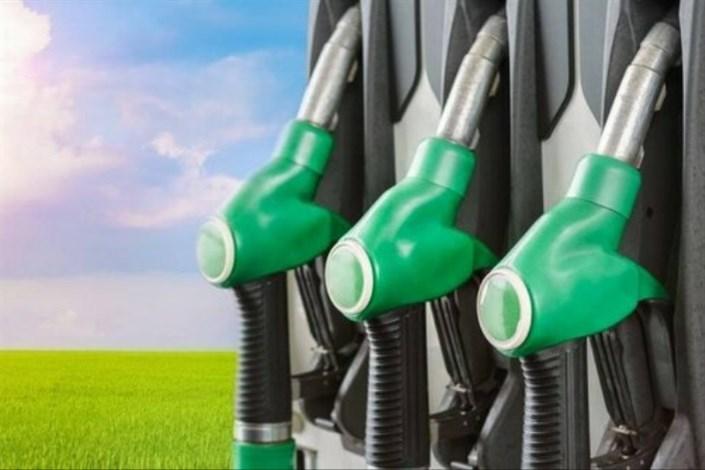 تولید سوخت بدون کربن از آفتاب و هوا