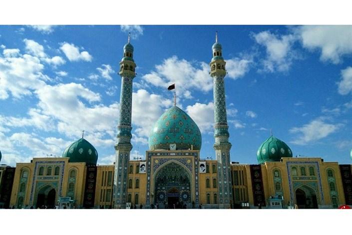 اقامه عزای شهادت امام صادق(ع) در مسجد جمکران