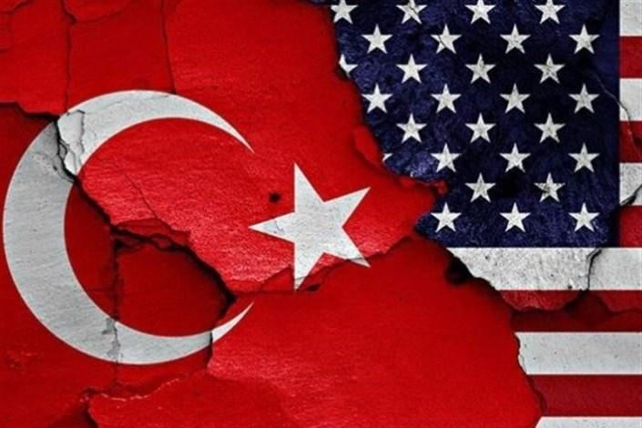 زبانه های آتش اس 400 بر روابط آمریکا و ترکیه