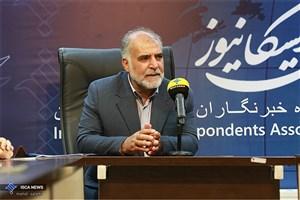 تشکلهای دانشجویی در احیای تمدن ایرانی و اسلامی نقش اساسی دارند