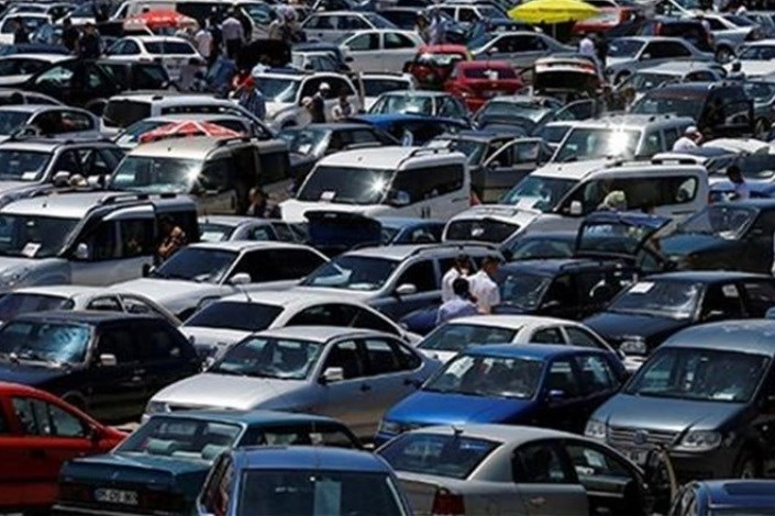 قیمت روز خودرو پنجشنبه ۲۷ خرداد ۱۴۰۰