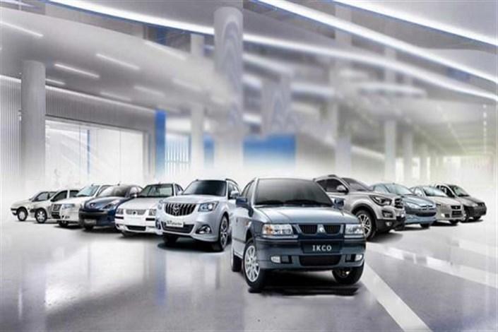 تولید خودروهای داخلی در تعامل با شرکتهای دانشبنیان رونق میگیرد