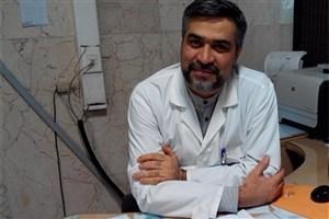 درخواست یک پزشک اورژانس از همایون شجریان
