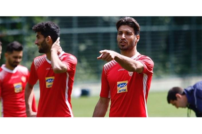 توافق شجاع خلیل زاده با تیم قطری