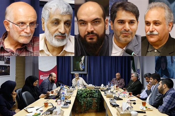سیاه نمایی در تاریخ ایران، سوژه داغی برای سینماهایهالیوود