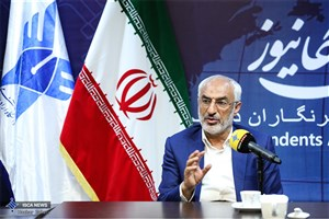 ترامپ و بایدن از قدرت انقلاب اسلامی می ترسند