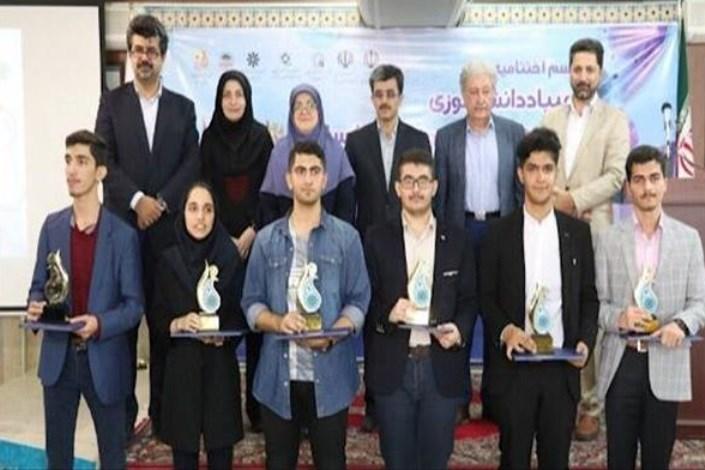 افتتاح چهارمین المپیاد دانش آموزی سلول های بنیادی