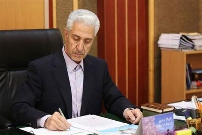 وزیر علوم، رؤسای 4 پژوهشگاه کشور را ابقا کرد