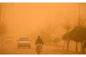 گرد و غبار اورژانس تهران را در حالت آماده باش قرار داد