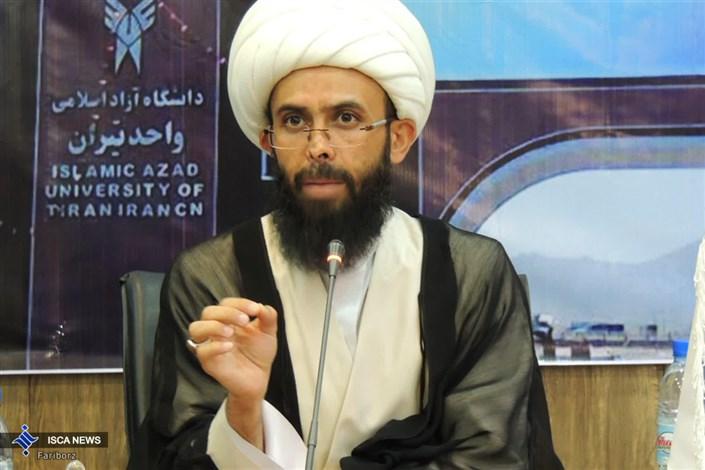 مسیر دستیابی به تمدن اسلامی از رهگذر مرحله تئوری به عملی است