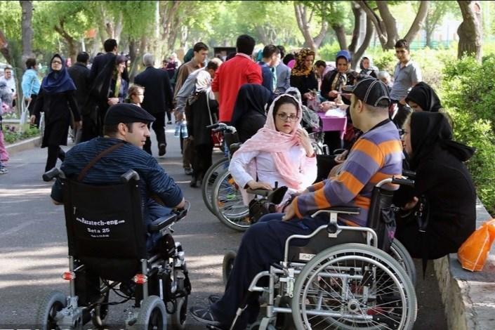 ارایه تخفیف ۲۰ درصدی خدمات توانبخشی هلال احمر به مناسبت روز جهانی معلولان