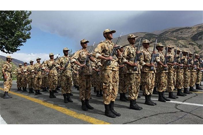 یک شرط جدید در کسرخدمتهای سربازی بسیج
