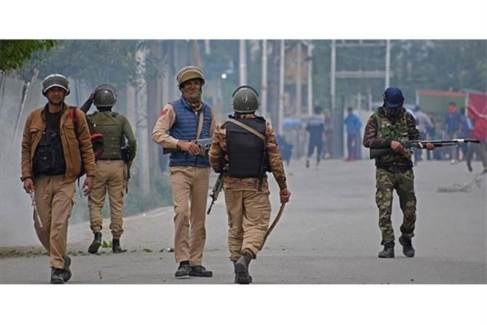 تداوم درگیریها در جامو و کشمیر؛ حمله پلیس به معترضان