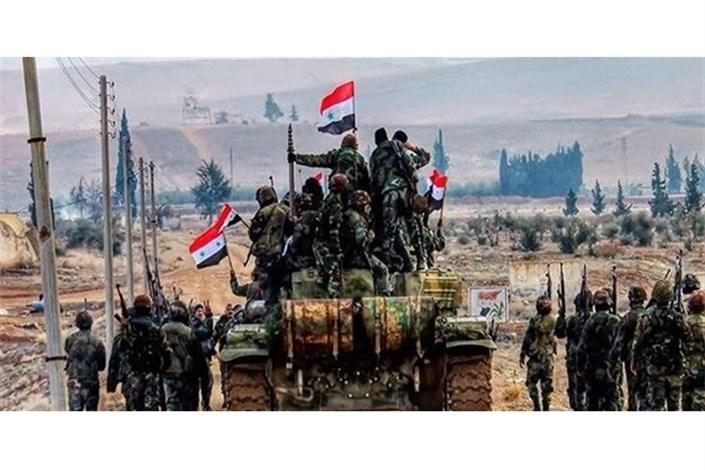 سانا: ارتش سوریه آغاز آتشبس در ادلب را از بامداد شنبه اعلام کرد