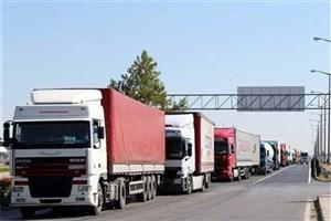 ماجرای توقف کامیونهای ۳ سال ساخت در گمرک