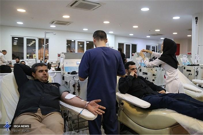 اعلام اسامی مراکز اهدای خون در تاسوعا و عاشورای حسینی