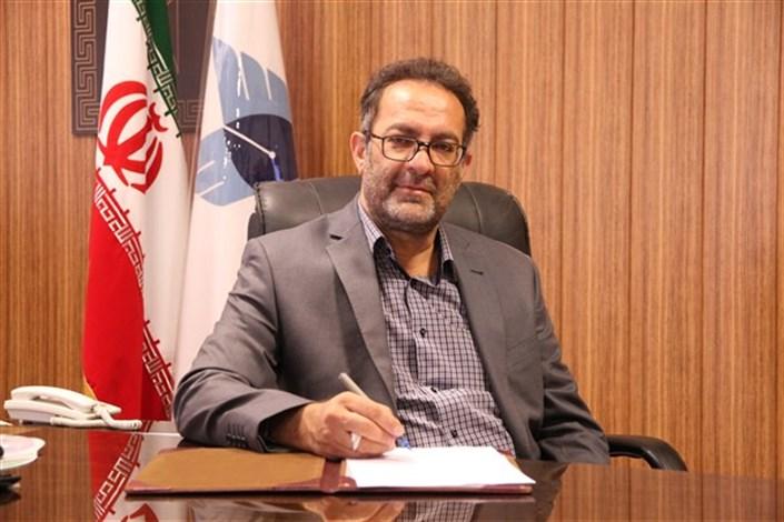 انتصاب قائم مقام معاونت علوم انسانی و هنر دانشگاه آزاد اسلامی