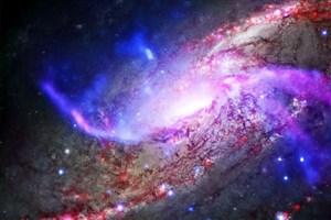 حفرهای عظیم در کهکشان راه شیری کشف شد